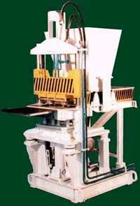 Минизавод на базе вибропресса
