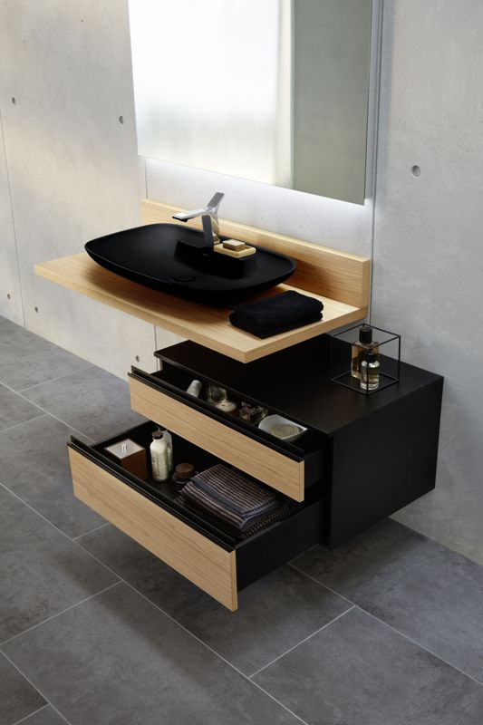 Новая мебель Memoria Black Функциональность и изысканность в деталях