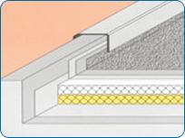 Плиты ИЗОРУФ Н (ISOROOF-B,ISOROC-FLR/B) ТУ 5762-001-50077278-02