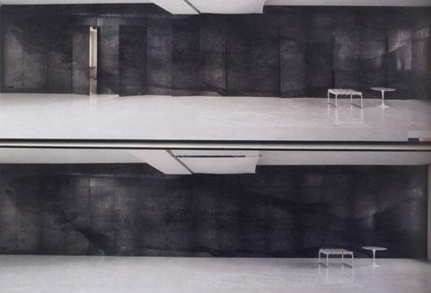 Седьмой международный фестиваль архитектуры и дизайна интерьера