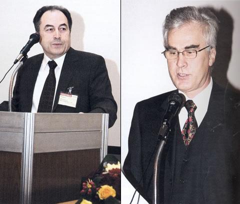 Вторая Международная научно-практическая конференция-выcтавка Уникальные и специальные технологии в строительстве