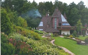 Однажды, десять лет назад... Ландшафтная архитектура. взгляд из дома, 10 фестиваль