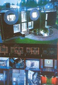 Архитекторы под крышей, САЛОН-интерьер / 06.2003