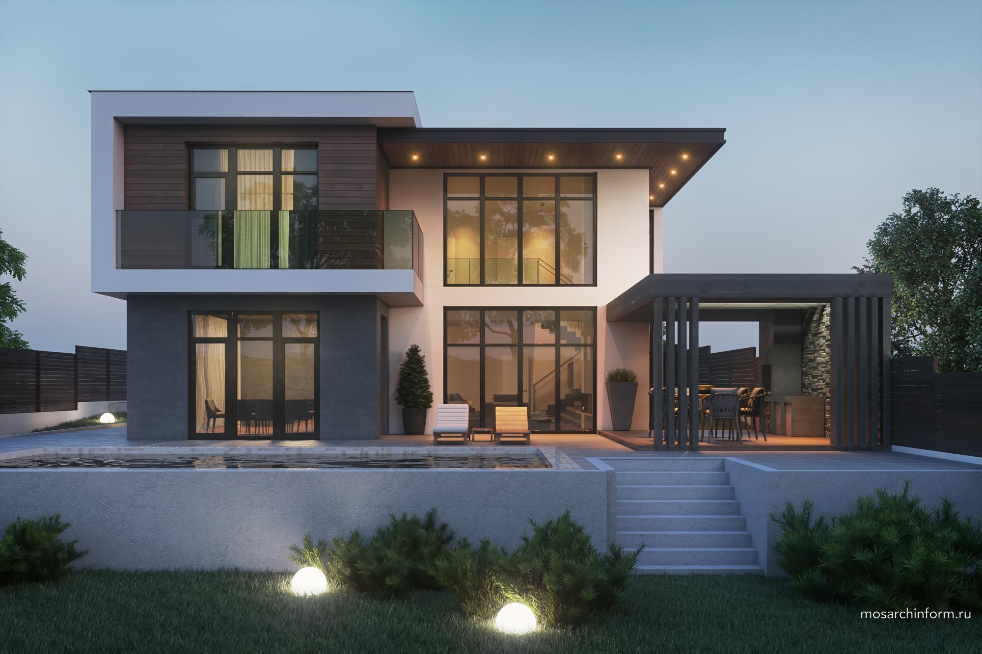 modern homes - HD2000×1333