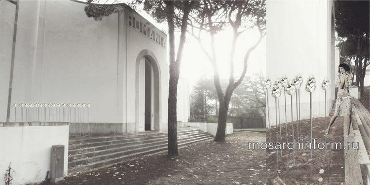 Венецианское Биеннале 2014: Румыния рассматривает индустриальную архитектуру как генератор современных идей