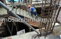 Реконструкция исторических объектов Москвы набирает обороты