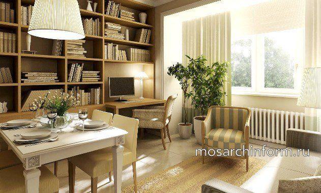 Интерьер комнаты - Фото пользователей сайта фото