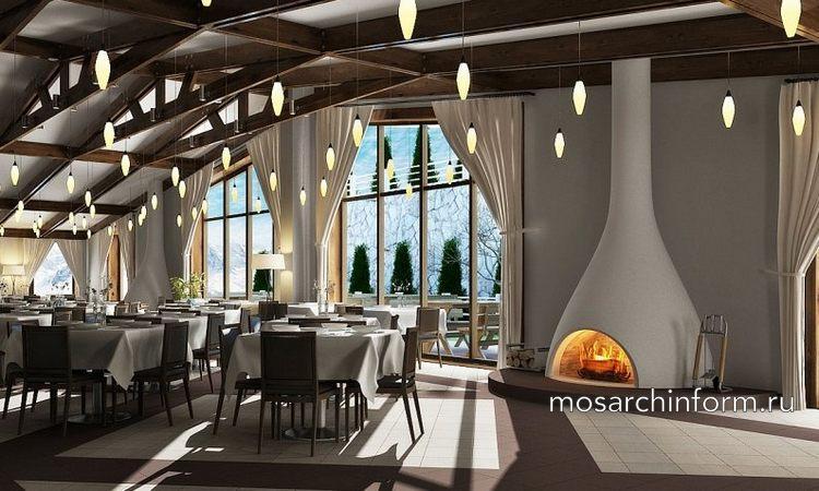 дизайн ресторана - Фото пользователей сайта фото