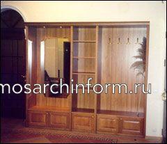 Виды классификации встроенной мебели