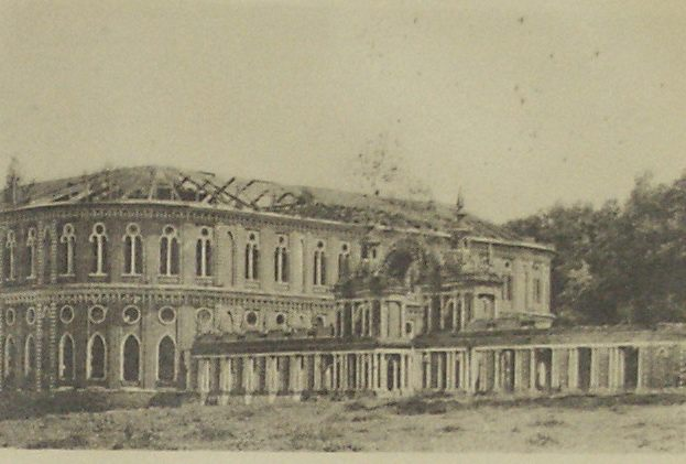Царицыно, Хлебный двор