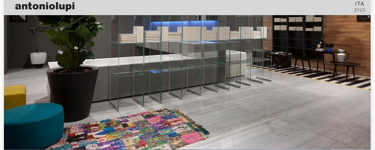 "Фото для ""Antonio Lupi ( Антонио Лупи) - производство сантехники для ванн и мебели"""