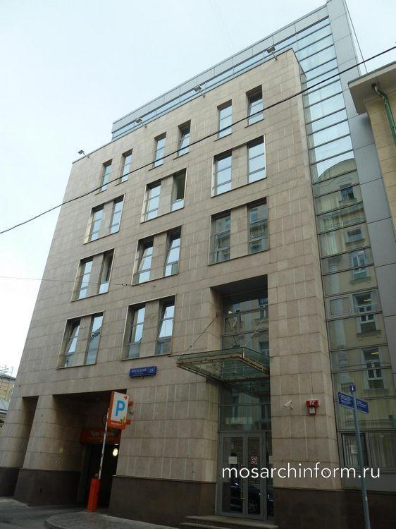 Москва, Последний переулок, дом 28 - Фото пользователей сайта фото