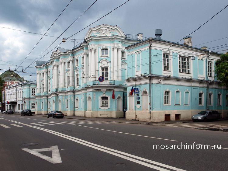 Улица Покровка, Москва, история, архитектура, достопримечательности
