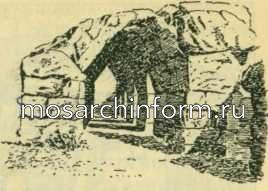 Доэллинская (Микенская) архитектура (греческая архитектура)