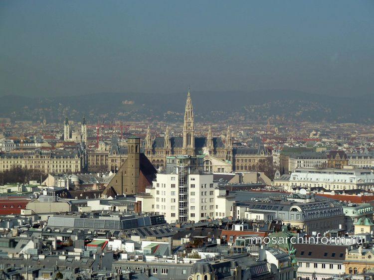 Архитектура Австрии – эти прекрасные старинные замки…