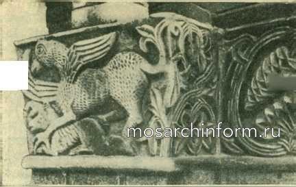 Раннеисторическая и древнехристианская архитектура германских народов