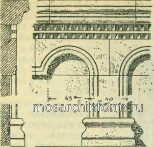 Романская церковная архитектура