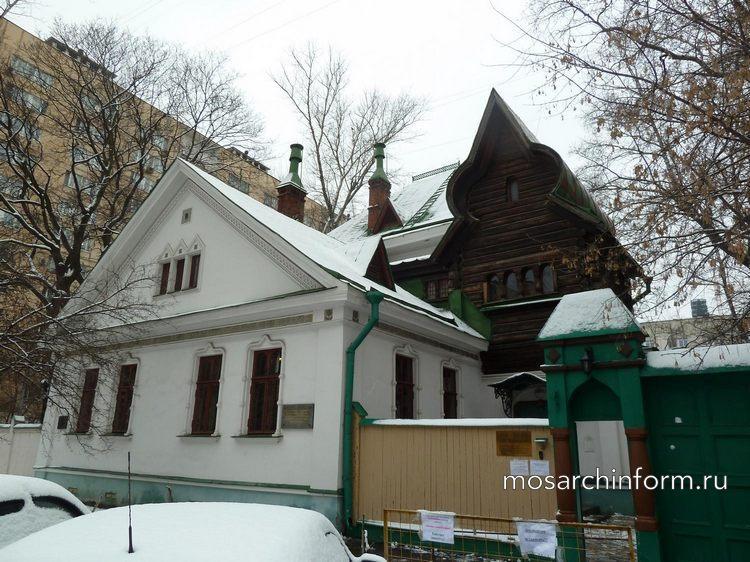Музей Васнецова, Москва - Фото пользователей сайта фото