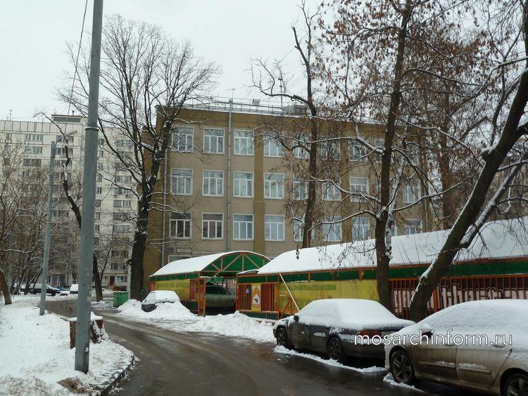 2-ой Троицкий переулок, 6а стр.13 - Фото пользователей сайта фото
