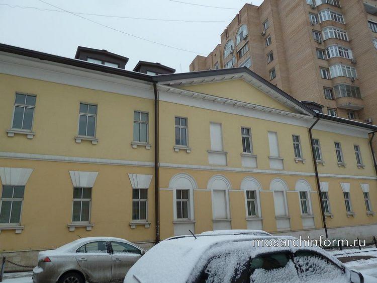 2-ой Троицкий переулок, дом 4 - Фото пользователей сайта фото