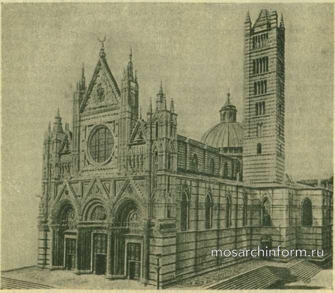 Сиеннский собор