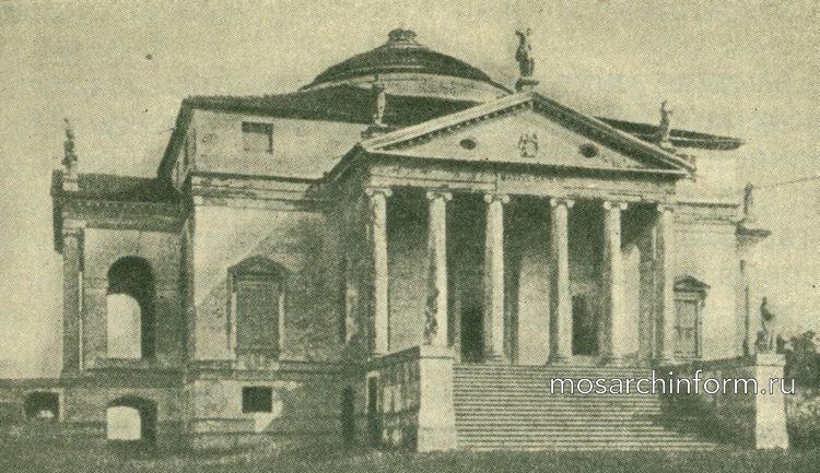 Гражданская архитектура ренессанса в Италии