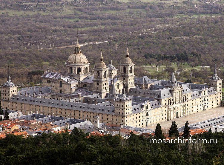 Архитектура ренессанса в Испании