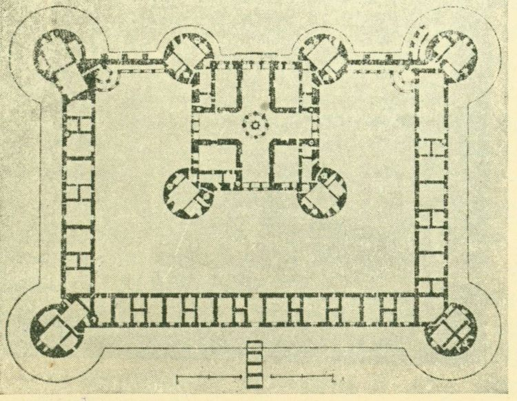 Архитектура ренессанса во Франции