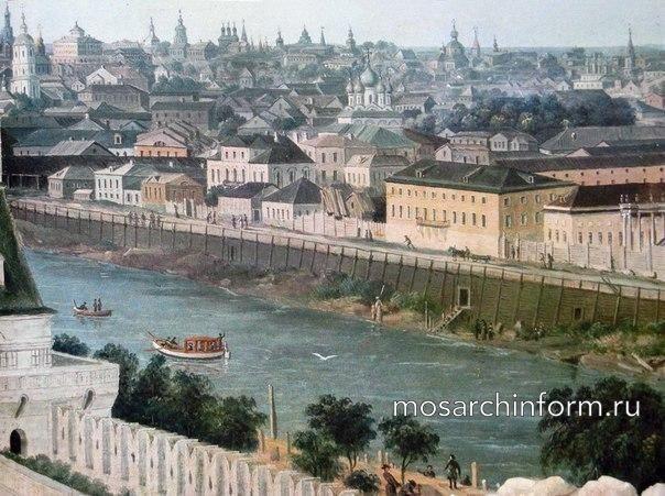 Донаполеоновская Москва - Фото пользователей сайта фото