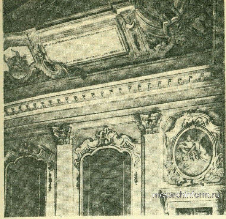 Архитектура барокко и рококо в Италии