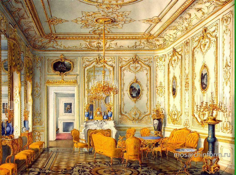 Архитектура барокко ( архитектурный стиль)