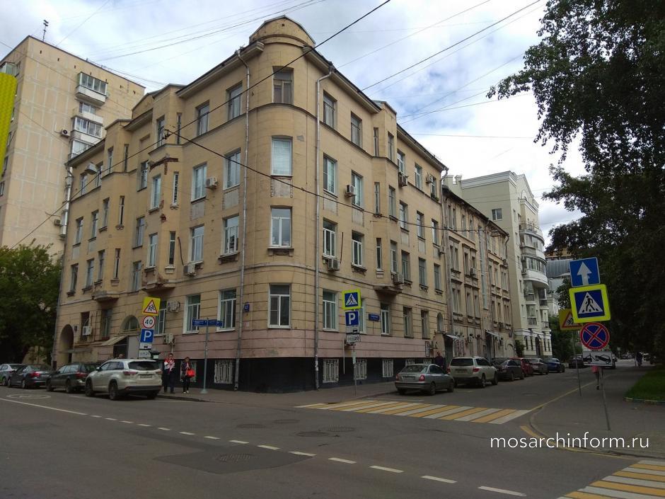 Москва ул. Щепкина дом 62 - Фото пользователей сайта фото