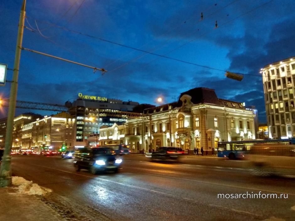 """Фото для """"Проспект Мира, Москва - фото и достопримечательности"""""""