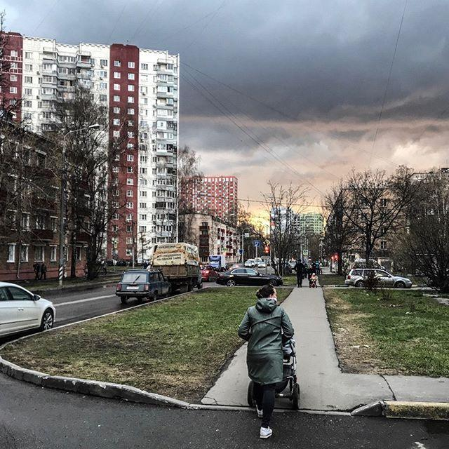 """Фото для """"район Западное Дегунино, Москва, архитектура"""""""