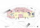 Международный Бизнес Центр West Taihu, чертежи проекта, архитектурное бюро LAB Architecture Studio + SIADR