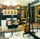 Салон красоты в Минске (дизайн интерьера)