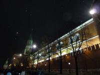 """Фото для """"Фотографии ночной Москвы зимой"""""""