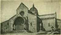 Собор в Анконе - Романская архитектура Италии