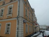 Фото пользователей сайта - 2-ой Троицкий переулок, дом 3