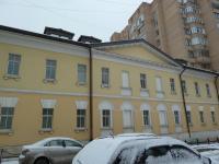 Фото пользователей сайта - 2-ой Троицкий переулок, дом 4