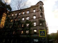Фото пользователей сайта - Доходный дом К. К. Нирнзее (1905г., Москва, улица Климашкина, 7/11)
