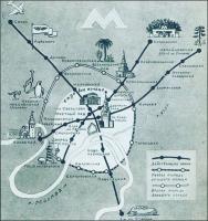 Фото пользователей сайта - Старые схемы метро Москвы