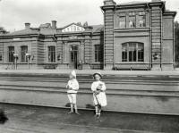 """Фото пользователей сайта - Станция """"Бутово"""". 1910 год"""